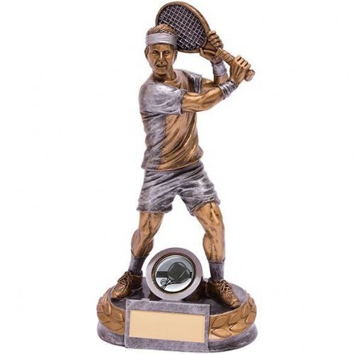 Super Ace! Tennis Award Male 200mm